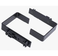 Bracket. Holder of battery 7 A/hours